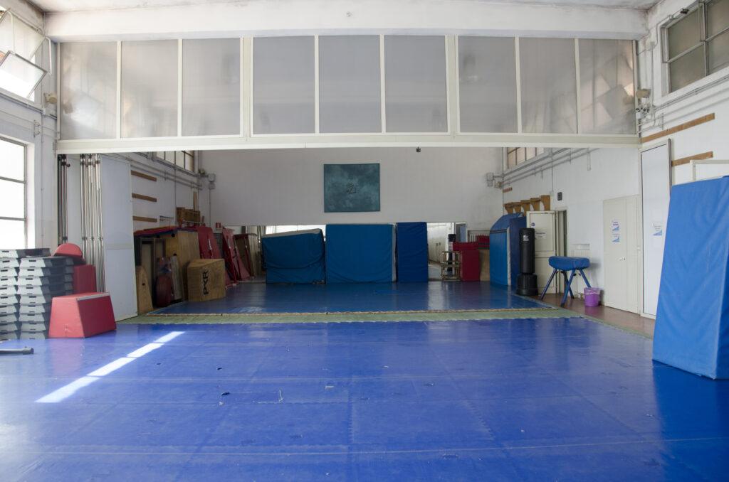 Bracelli club roma nord palestra centro sportivo a roma