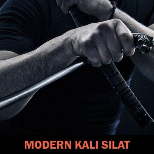 Modern-Kali-Silat